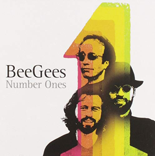 Bee Gees - Number Ones - Zortam Music