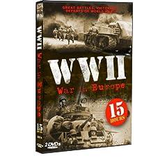 World War II: War in Europe