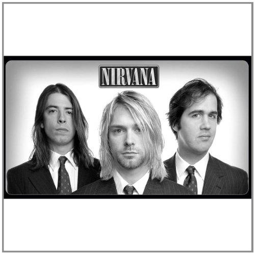 Nirvana - In Utero (Uk Edition) - Zortam Music