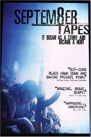 September Tapes / Сентябрьские ленты (2004)