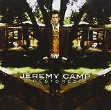 album art by Jeremy Camp