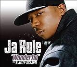 album art to Wonderful (feat. R Kelly & Ashanti) (disc 1)
