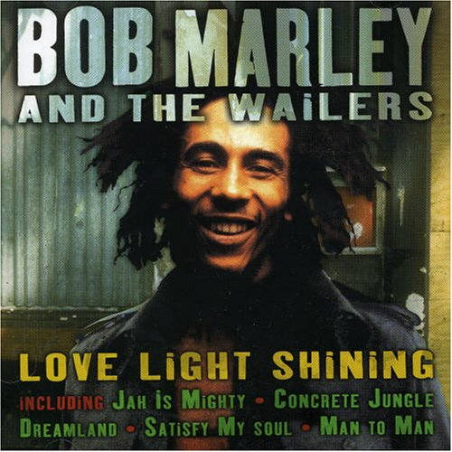 Bob Marley - Love Light Shining - Zortam Music