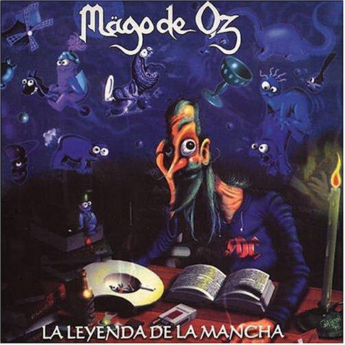 Mägo de Oz - La leyenda de La Mancha - Zortam Music