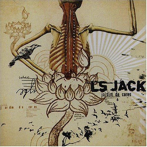Ls Jack - Jardim De Cores - Lyrics2You