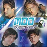 Cubierta del álbum de Otra Vez