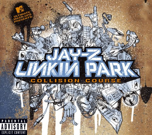 JAY Z - Collision Course (with DVD) - Zortam Music