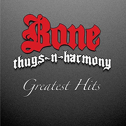 Bone Thugs-N-Harmony - Bone-mo Thug Boyz Greatest Hits - Zortam Music
