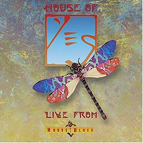 Yes - House Of Yes (Cd 2) - Zortam Music