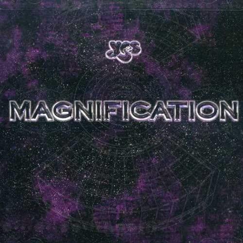 Yes - Magnification - Lyrics2You