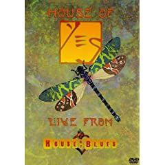 House of Yes - Live from the House of Blues