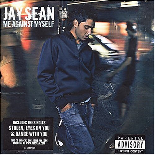 Jay Sean - Me Against Myself - Zortam Music