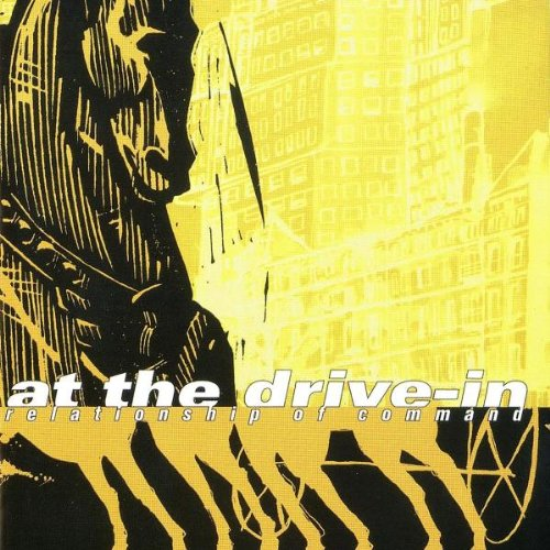 At The Drive In - Relationship Command - Zortam Music