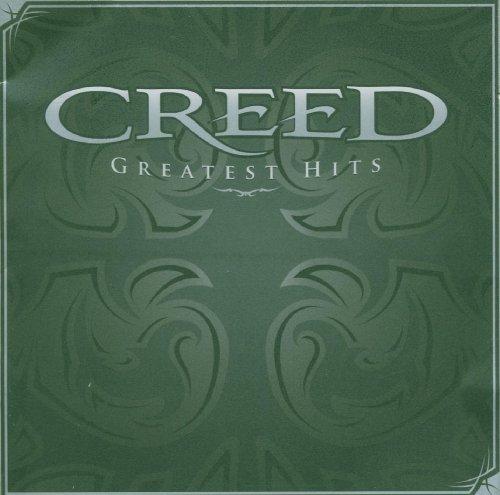 Creed - Greatest Hits [CD + DVD] - Zortam Music
