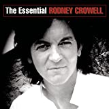 album art to The Essential Rodney Crowell