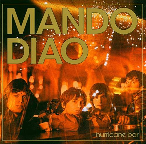 Mando Diao - Down in the Past CDM - Zortam Music