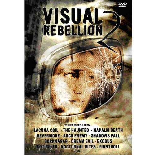 Vol. 2-Visual Rebellion