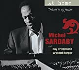 Pochette de l'album pour At Home Tribute to My Father