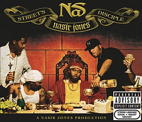 Nas - The Seventh Coming Mixtape - Zortam Music