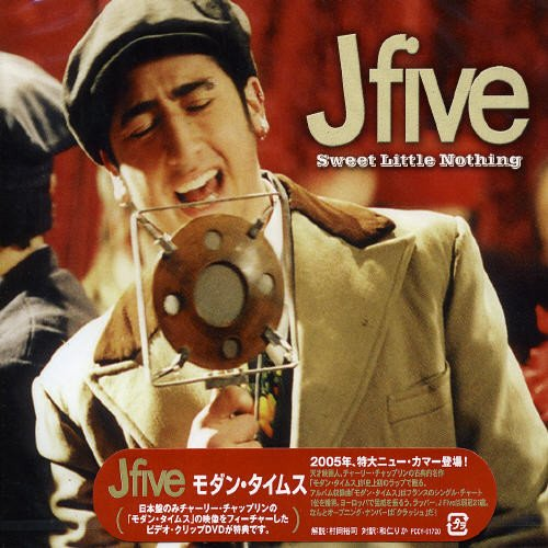 J-Five - Modern Times - Zortam Music