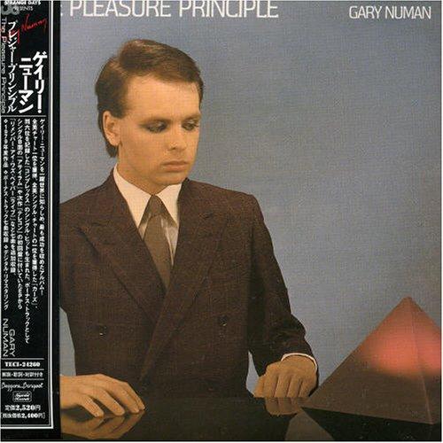 Gary Numan - The Pleasure Principle - Zortam Music