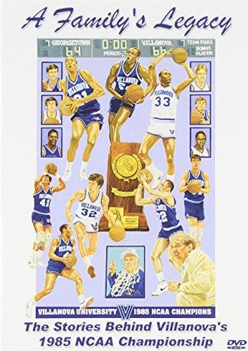1984-1985 Villanova NCAA Championship