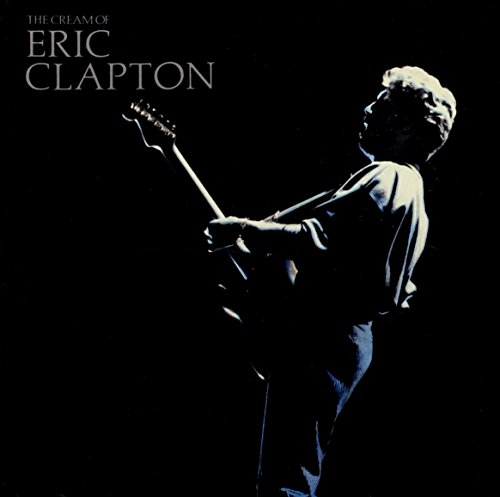 The Cream of Eric Clapton