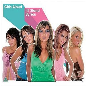 Girls Aloud - I