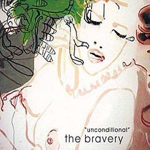 The Bravery - Unconditional (CD EP) - Zortam Music
