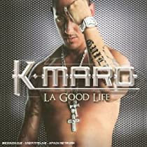 K-Maro photos