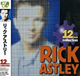 album art by Rick Astley