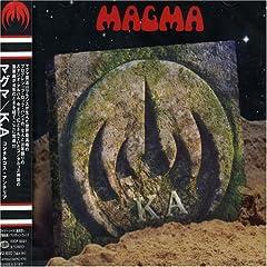 Magma - Ka-Kohntarkosz Anteria
