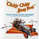 Carátula de Chitty Chitty Bang Bang