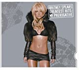 album art to Greatest Hits: My Prerogative (bonus disc)