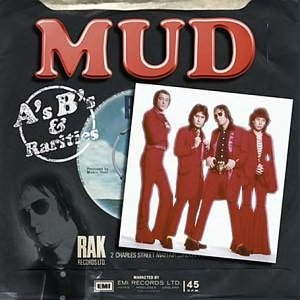 Mud - Sounds Of The 70S - More Hits (CD1) - Zortam Music