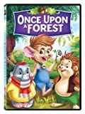 Get Once Upon A Forest On Video