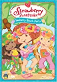 Get Strawberry Shortcake: Seaberry Beach Party On Video