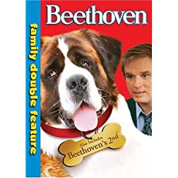 Beethoven Family Double Feature