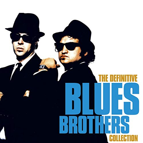 BLUES BROTHERS - The Definitive Blues Brothers Collection - Zortam Music
