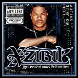 album art by Xzibit