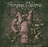 Album cover for Lullabies for Debauchery