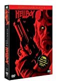 Hellboy (Director\'s Cut, 3 DVDs)