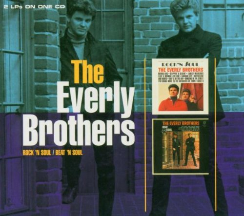 Everly Brothers - N/A - Zortam Music
