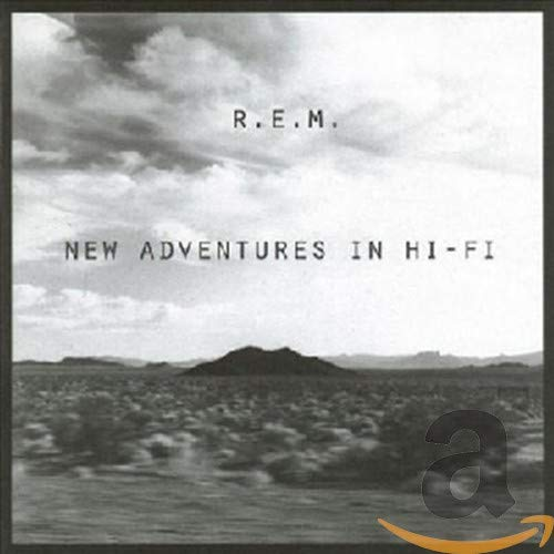R.E.M. - Low Desert Lyrics - Lyrics2You