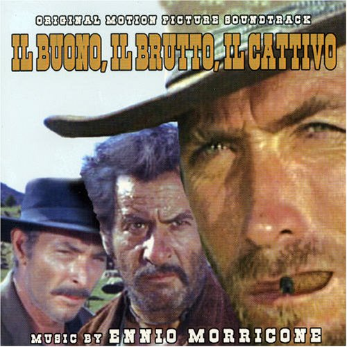 Ennio Morricone - The Good The Bad & The Ugly (OST) - Zortam Music