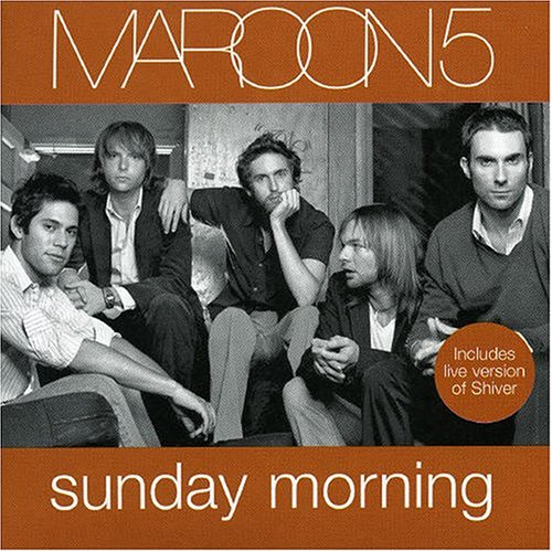 Maroon 5 - Makes Me Wonder  [Promo] - Zortam Music