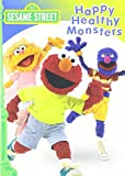 Sesame Street - Happy Healthy Monsters