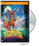Get Scooby-Doo On Zombie Island On Video