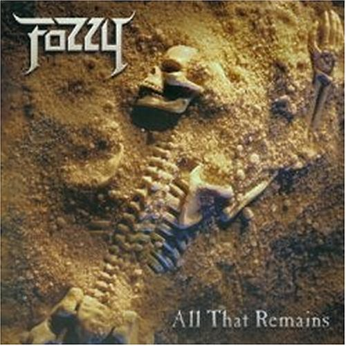 Fozzy - All That Remains Lyrics - Zortam Music