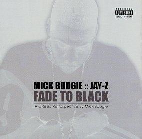 Jay-Z - Fade To Black - Zortam Music
